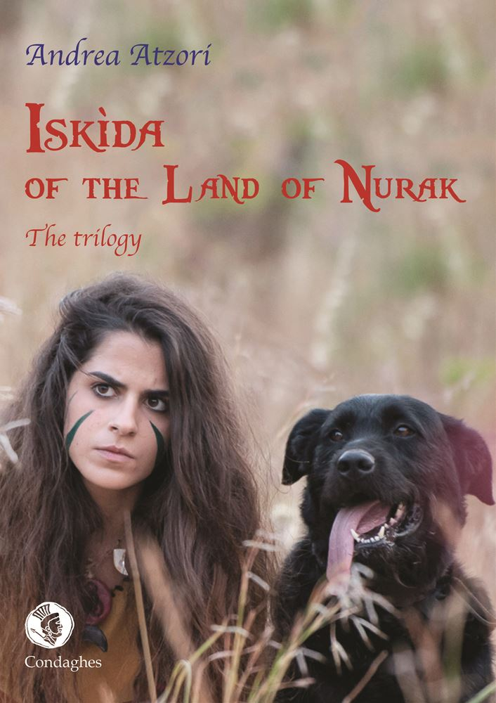 Iskìda of the Land of Nurak - The trilogy